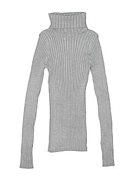 Heart-N-Crush Turtleneck Sweater Size S (Kids)