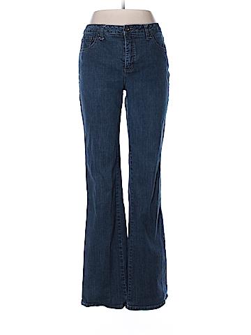 St. John's Bay Jeans Size 10 (Tall)
