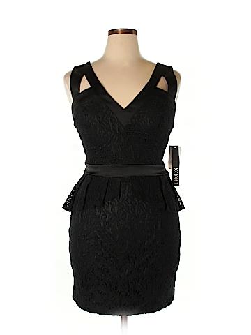 XOXO Casual Dress Size 14
