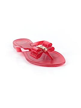 VC Signature Sandals Size 5