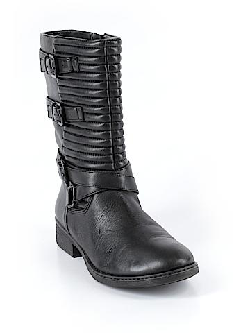 Arturo Chiang Boots Size 7 1/2