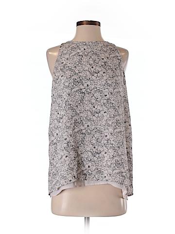 Lila Rose Sleeveless Blouse Size S
