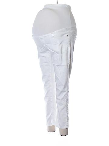 Bella Vida Maternity Jeans Size L (Maternity)