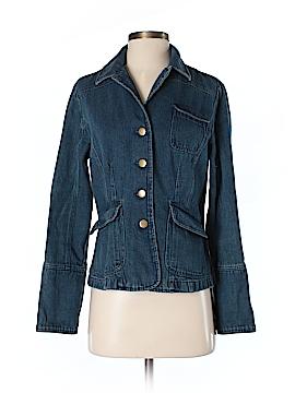 Van Heusen Denim Jacket Size S