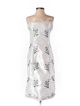 Silk Box Casual Dress Size 4