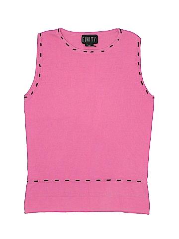 Finity Short Sleeve Top Size XL