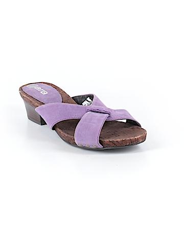 Ara Sandals Size 7 1/2