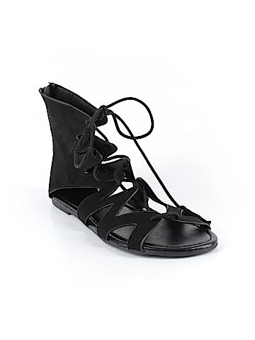 Torrid Sandals Size 8 (Plus)
