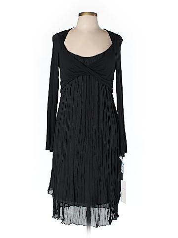 Luna Luz Women Casual Dress Size L