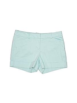 Moss Khaki Shorts Size 8