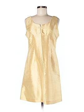 Silk Box Casual Dress Size 6