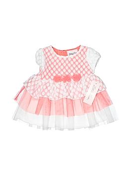 Little Lass Dress Size 6-9 mo