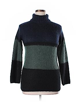 Emporio Armani Turtleneck Sweater Size 24 (Plus)