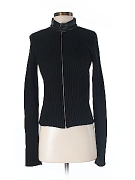 Sisley Wool Cardigan Size S