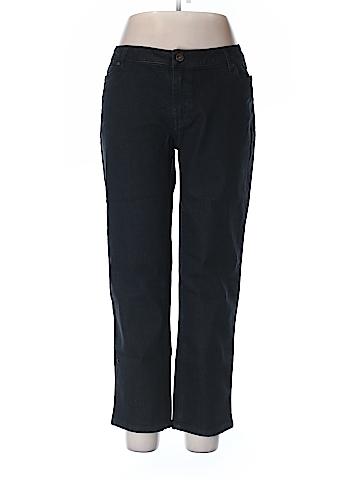 Denim 24/7 Jeans Size 14W Petite (Petite)