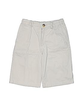Jack Thomas Khaki Shorts Size 8