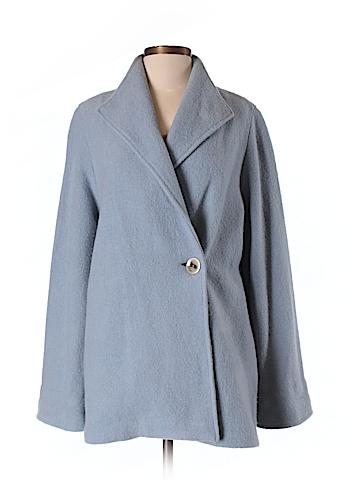 Doncaster Wool Coat Size S