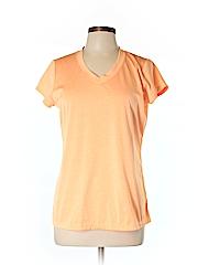 Xersion Women Active T-Shirt Size L