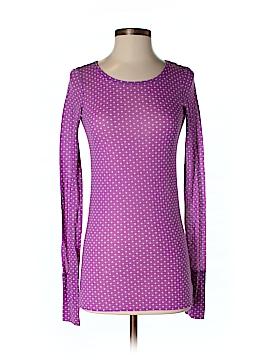 Delia Long Sleeve T-Shirt Size XS