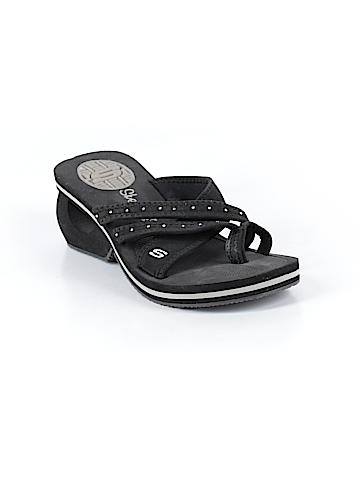 Skechers Women Sandals Size 7