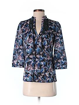Vasia 3/4 Sleeve Blouse Size S