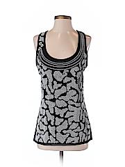 Grayse Women Sleeveless Blouse Size S