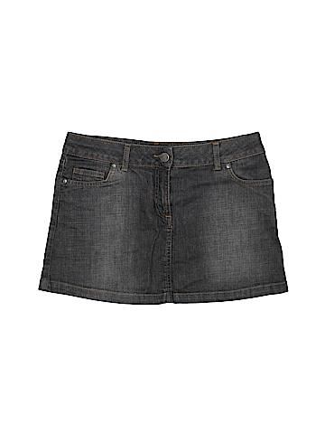 WARE DENIM Denim Skirt Size 10