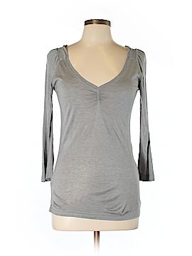 BCBGeneration 3/4 Sleeve Top Size L
