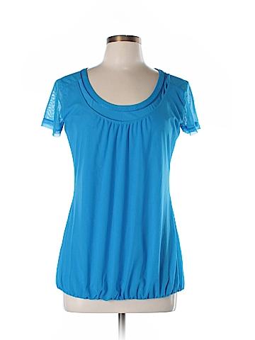 Adidas Stella McCartney Short Sleeve T-Shirt Size L