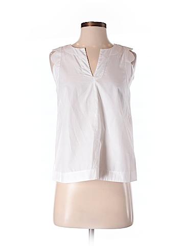 Maeve Sleeveless Blouse Size 2