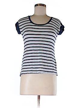 Charming Charlie Short Sleeve T-Shirt Size S