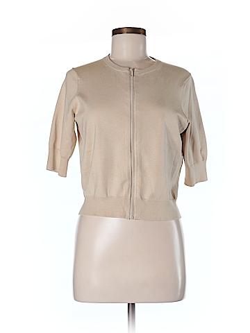 Per se Silk Cardigan Size M