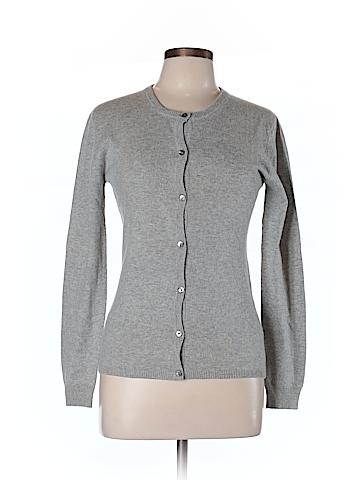 VERTIGO Cashmere Cardigan Size L