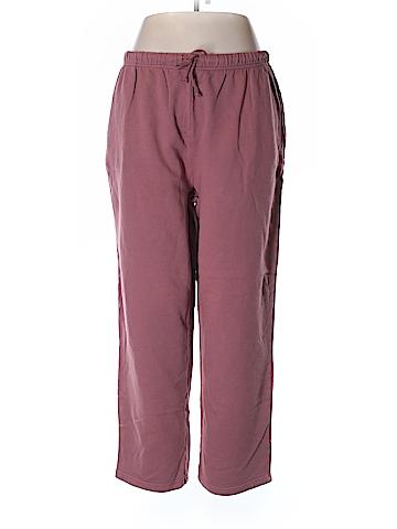 Coldwater Creek Sweatpants Size XL (Petite)