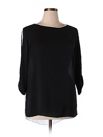 Apt. 9  Women Long Sleeve Blouse Size XL