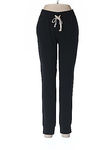 Olivaceous Casual Pants Size S