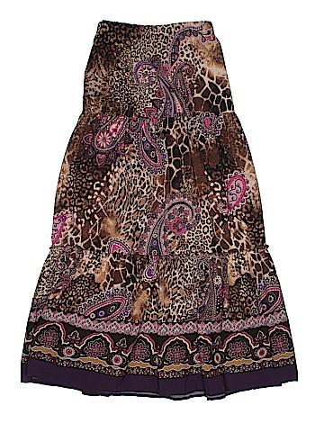 Laura Scott  Casual Skirt Size 1X (Plus)