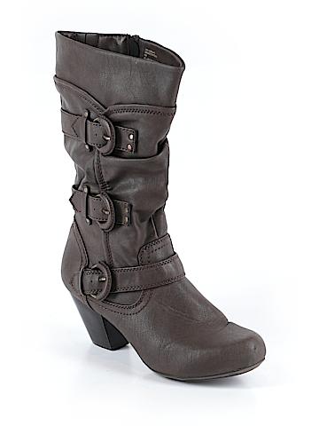 Rialto Boots Size 8