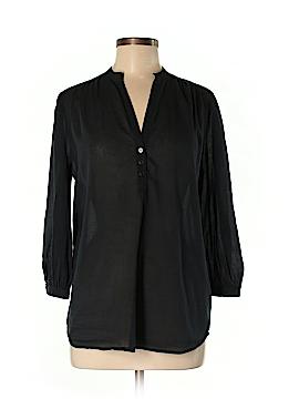 Cynthia Cynthia Steffe 3/4 Sleeve Blouse Size 8