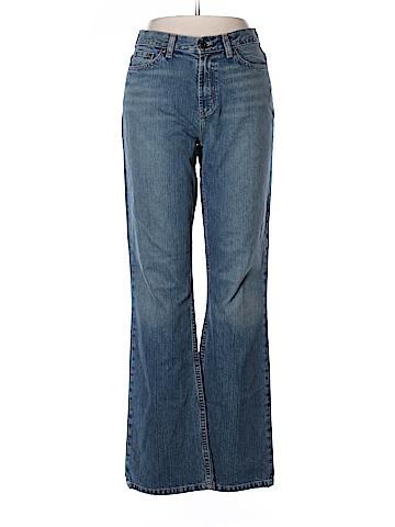 L.L.Bean Jeans Size 10 (Tall)