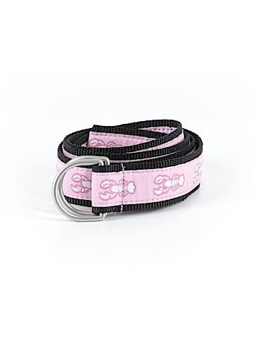 L.L.Bean Belt Size L