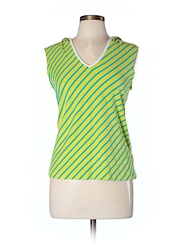 Danskin Sleeveless T-Shirt Size L