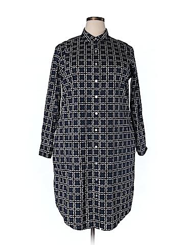 Liz Claiborne Casual Dress Size 16W