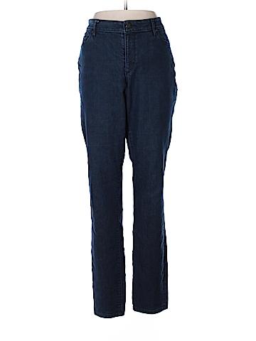 Ann Taylor LOFT Jeans Size 12 (Tall)