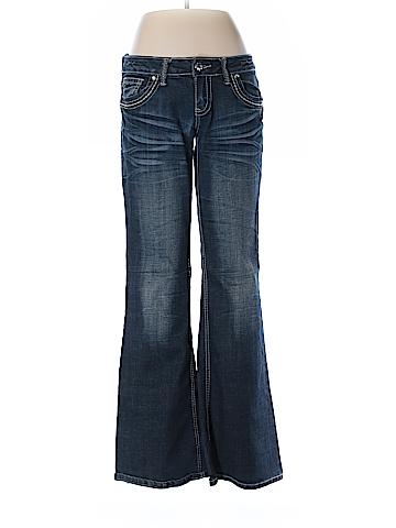 Vanity Jeans 28 Waist