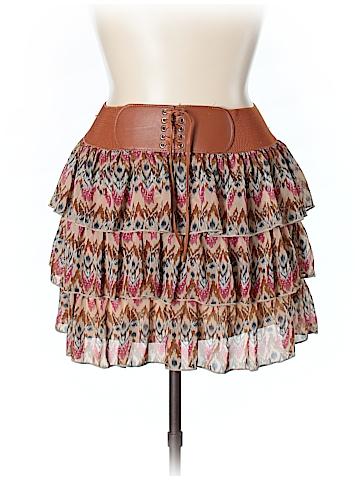 Deb Casual Skirt Size 1X (Plus)