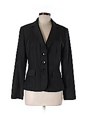 Ann Taylor Women Wool Blazer Size 8