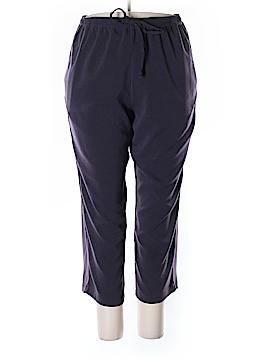 Silhoutte Casual Pants Size 1X (Plus)