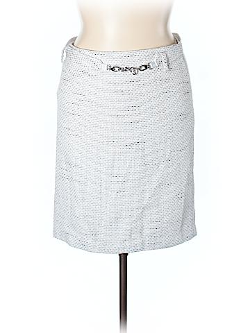 White House Black Market Casual Skirt Size 14
