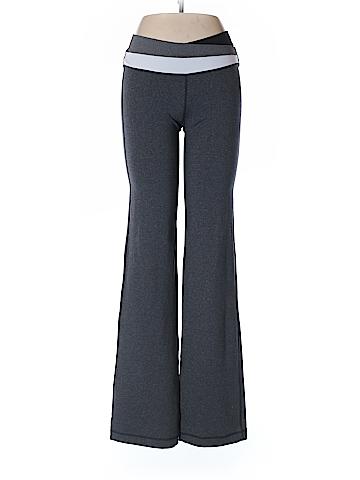 Lululemon Athletica Active Pants Size 6 (Tall)
